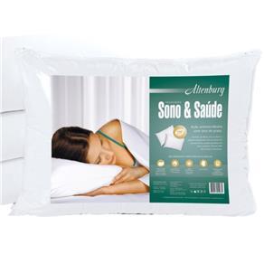 Travesseiro Sono & Saúde 50x70cm