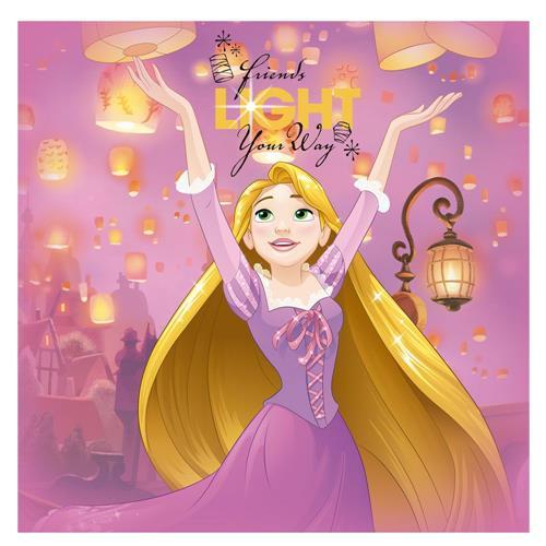 Tapete Infantil de eva  - Disney 90x90 cm
