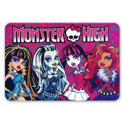 Tapete Transfer 50cm x 75cm Turma Monster High