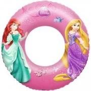Bóia Circular Inflável - Princesas Disney