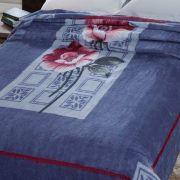 Cobertor King Jolitex Kyor Plus Trevi