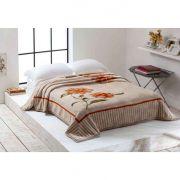Cobertor Raschel Home Design Casal 1,80m x 2,20 Belissima