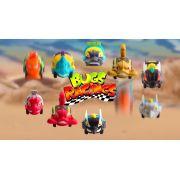 Pista De Corrida Superkit Bugs Racings