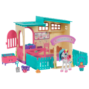 Shopkins Happy Places Happy Estábulo