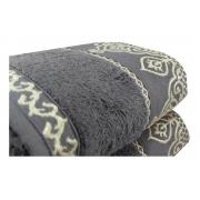 Toalha de Banho Avulsa 75x150cm Premium Barroca