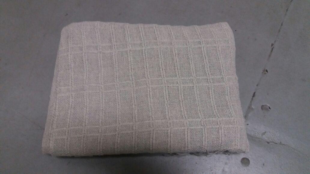 Manta para sofá tropical  1,40 x 2,40m