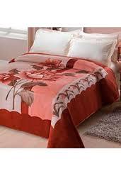 Cobertor Casal Kyor Plus Fiore 1,80x2,20