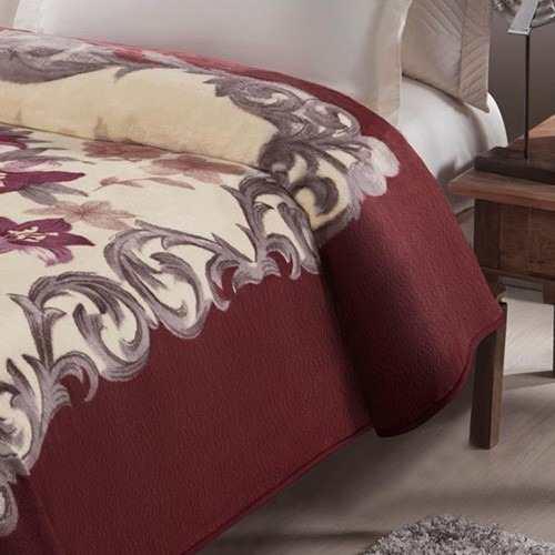 Cobertor King Kyor Plus Jolitex - Chamonix