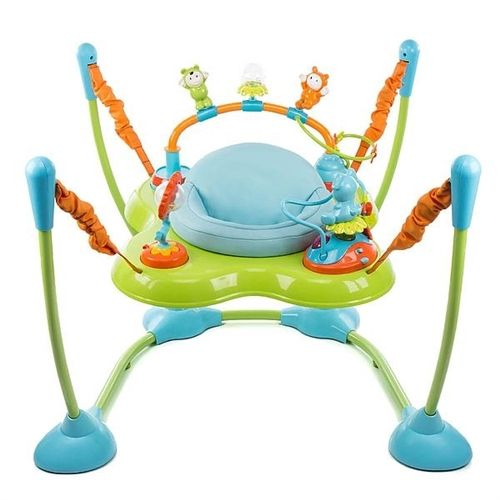 Assento De Atividades Pula Pula Com Assento Jumper - Play Time