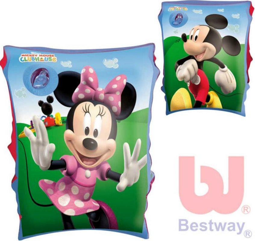Bóia De Braço Disney Minnie