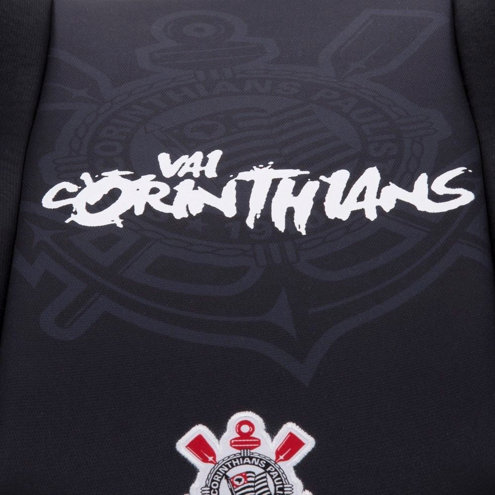 Booster de 15kg até 36kg  Corinthians - Cosco Original