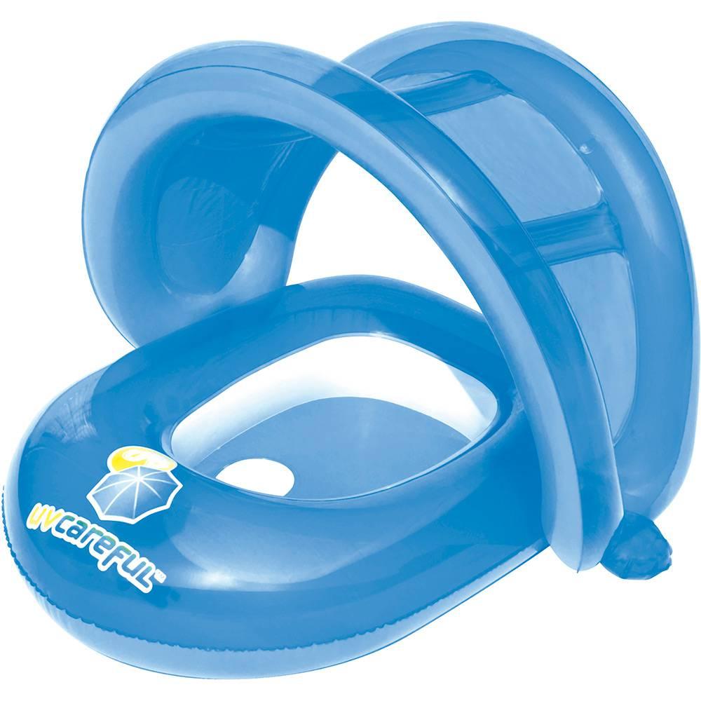 Bote Inflável Cuidados com o Bebê Proteção Solar Uv+50