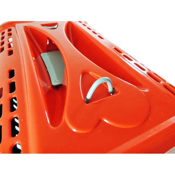 Caixa De Transporte Luxo N1