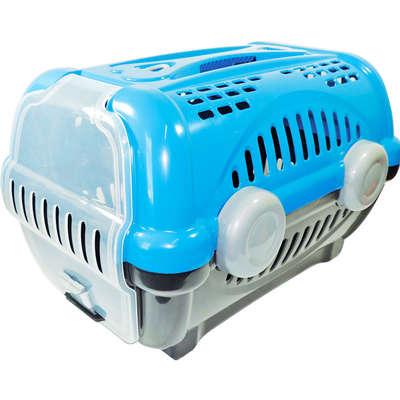 Caixa de Transporte  Pet Luxo N2