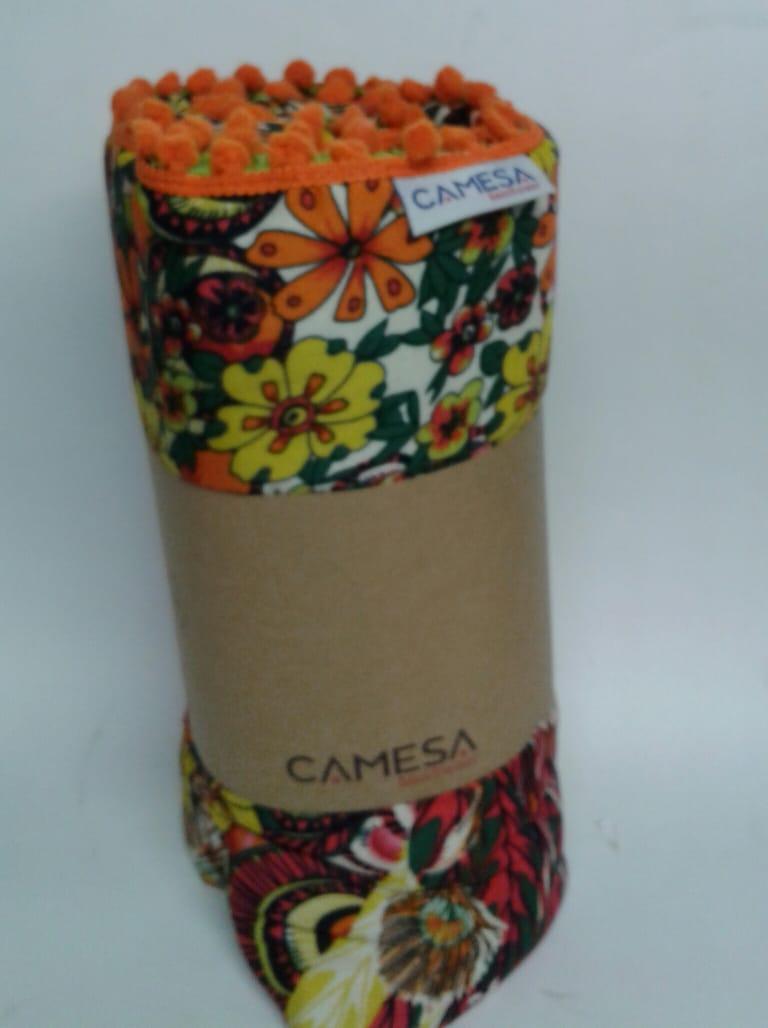Canga Toalha New 100X140