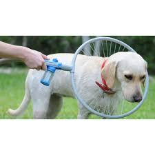 Chuveiro para Cachorros