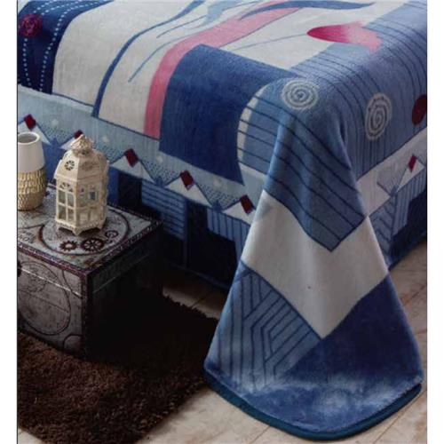 Cobertor Casal Kyor Plus Jolitex -Atenas