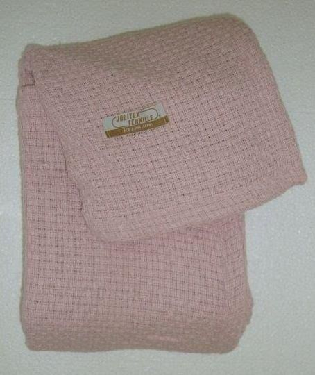 Cobertor De Algodão Premium Ninho 90x110cm