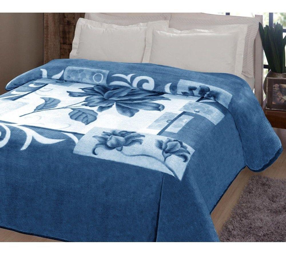 Cobertor Kyor Plus King Size Jolitex Malbec