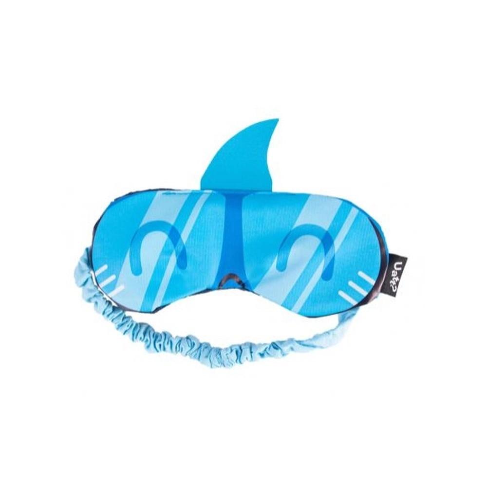 Fronha com Tapa Olhos – Tubarão Byte