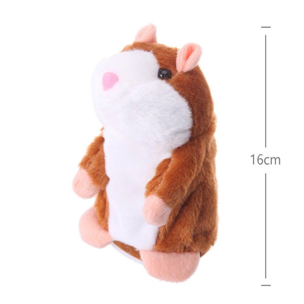 Hamster Falante HamHam