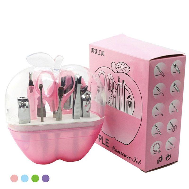 Kit Manicure 7 pçs
