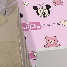 Manta Disney Minnie Soft Rosa