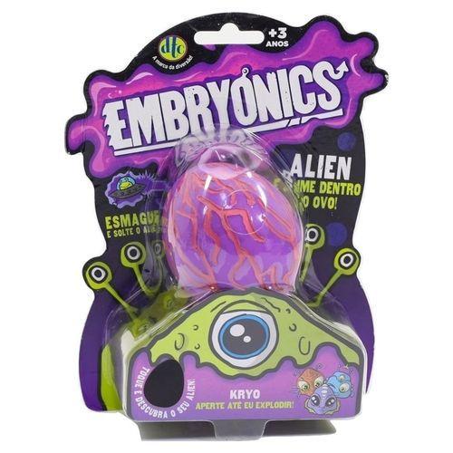Ovo Com Slime Embryonics Original