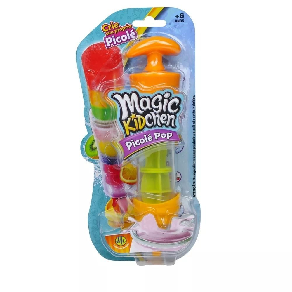 Picole Magic Kidchen Picole Pop Original