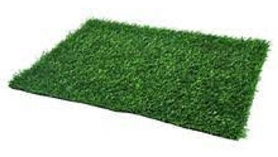 Refil Grama Sintética Pet green