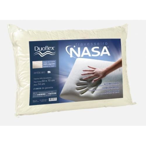 Travesseiro Nasa Astronauta 14cm De Altura