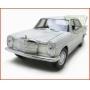 Mercedes-Benz 220 c/ Caixa Expositora - escala 1/24