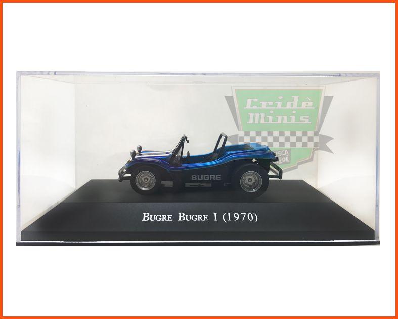 Bugre 1970 CUSTOMIZADO Modelo único - Carros Nacionais 8 dias para produzir - escala 1/3
