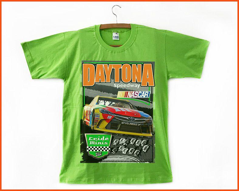 Camiseta Crideminis Daytona