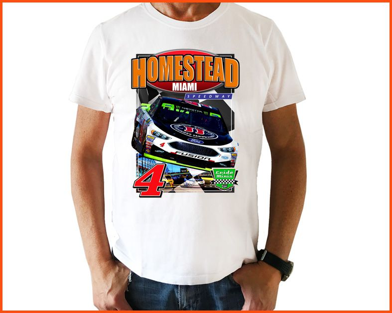 Camiseta Crideminis Homestead