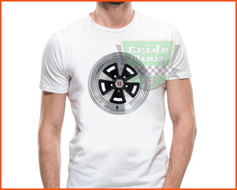 Camiseta Crideminis Weel