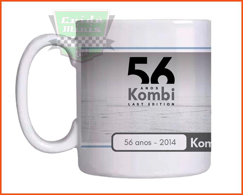 Caneca Kombi Last Edition