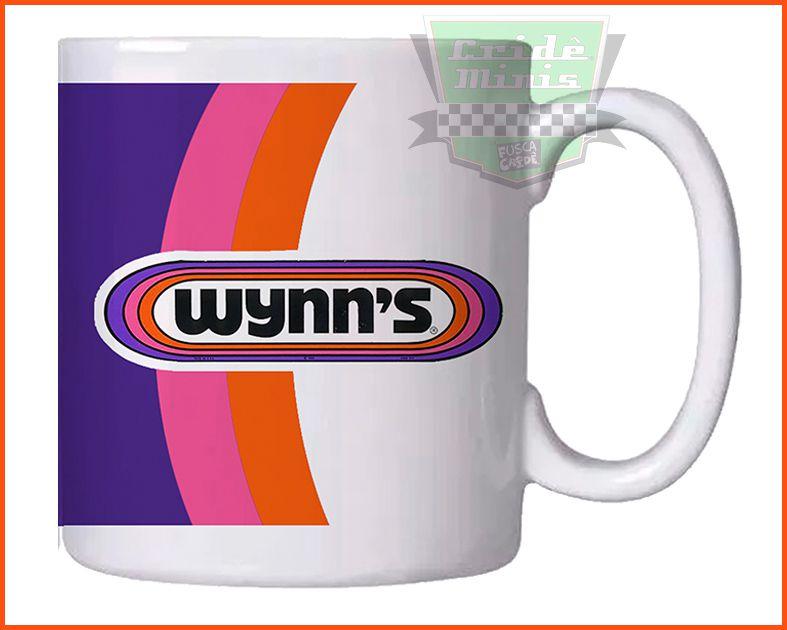 Caneca Wynn`s