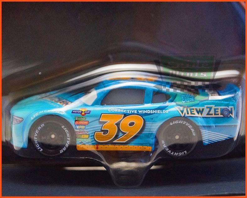 Disney Car 3 Buck Bearingly #39