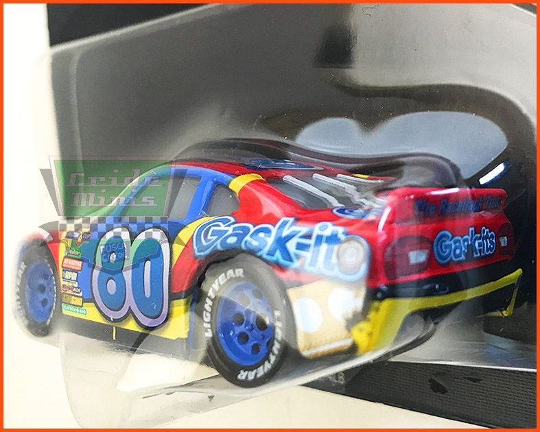 Disney Car 3 Rex Revler #80