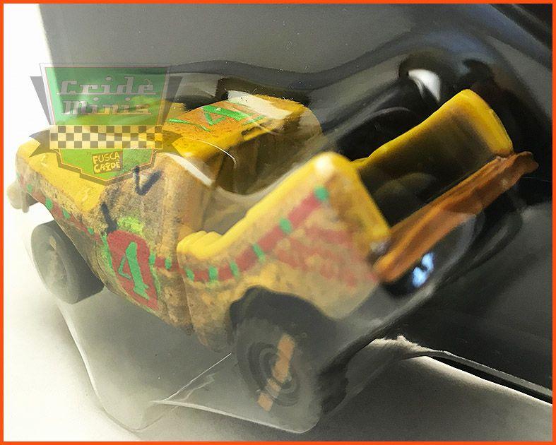 Disney Car 3 Taco