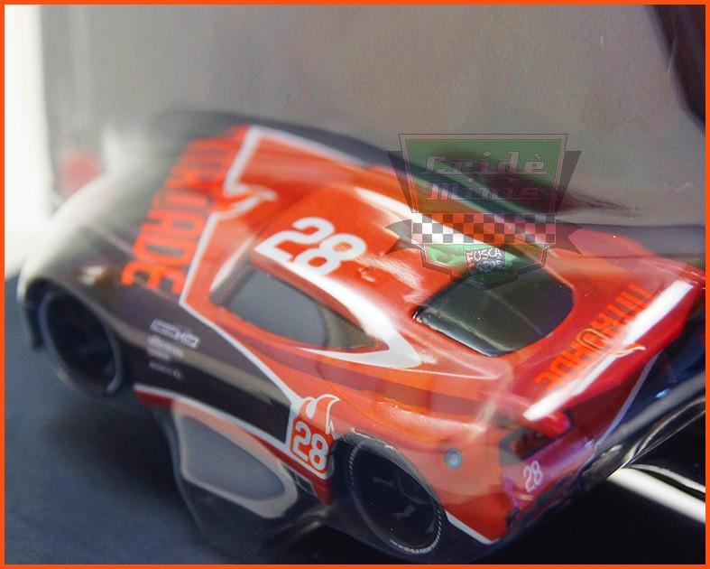 Disney Car 3 Tim Treadless #28
