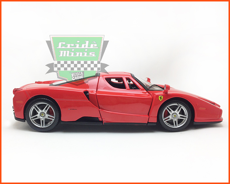 Ferrari Enzo - escala 1/24