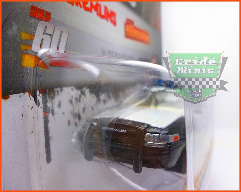 Greenlght Ford Police Interceptor The Hangover escala 1/64
