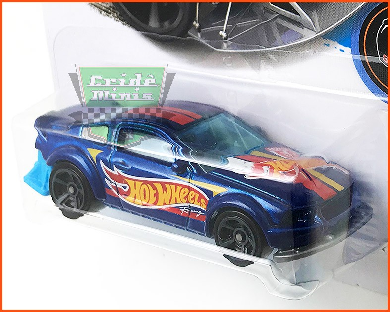 Hot Weels Ford Mustang 2005