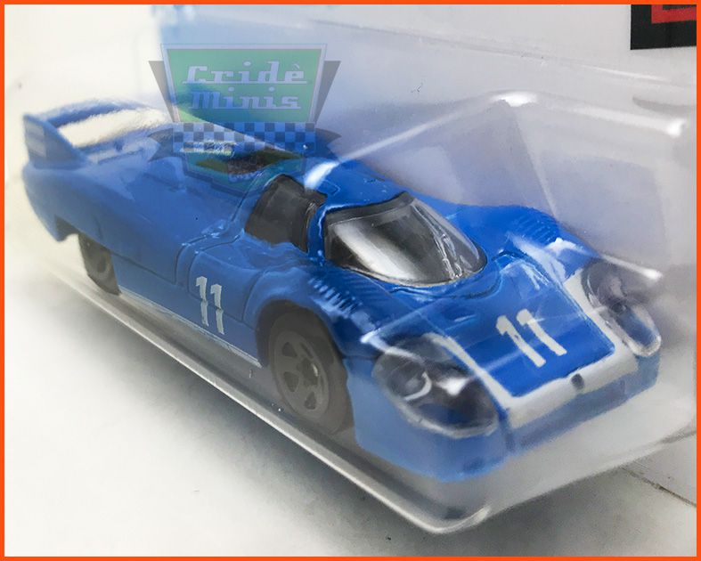 Hot Wheels Porsche 917 LH - escala 1/64