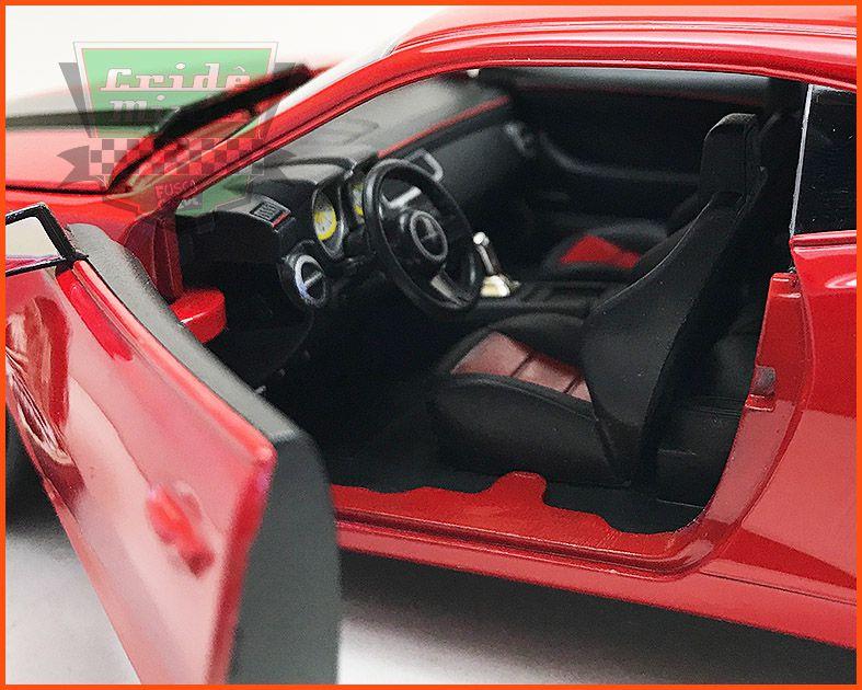 Jada Chevy Camaro SS 2010 - escala 1/24