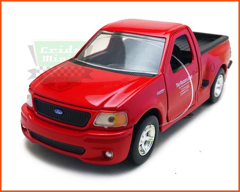 Jada ford F150 SVT 1999 - Velozes & Furiosos - escala 1/32