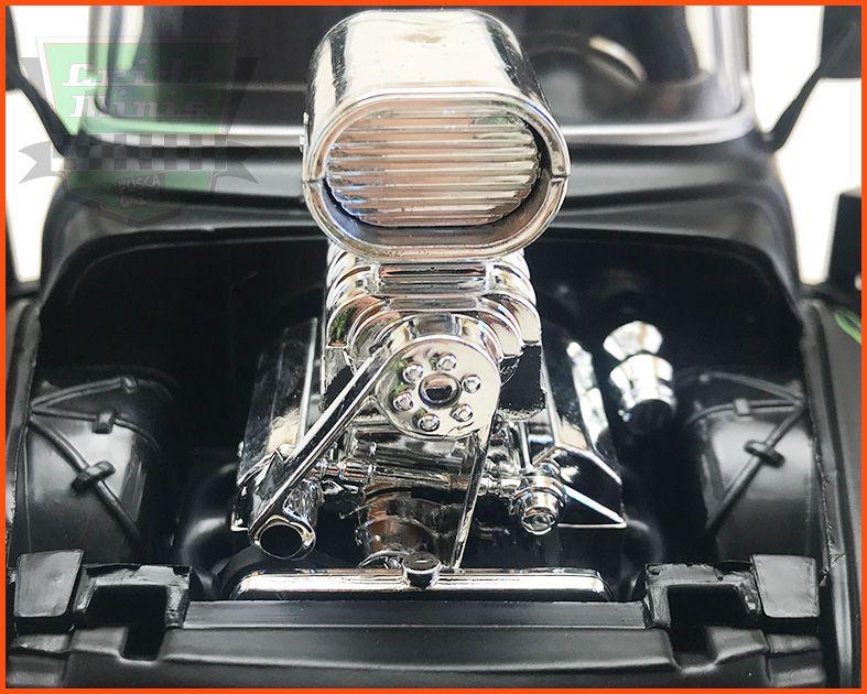 Jada Ford F-100 Pickup1956 Muscle - escala 1/24