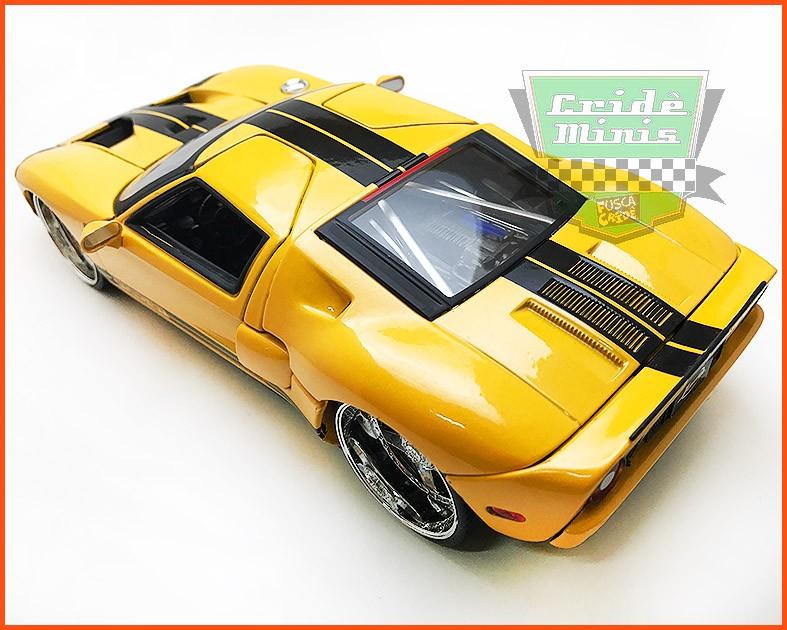 Jada Ford GT 2005 - escala 1/24